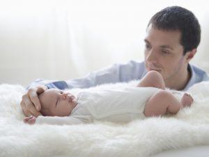 Как должен спать малыш, чтобы это не угрожало его жизни? Строгое правило для родителей