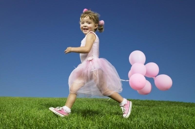 Как приучить ребенка к самостоятельности: дайте ему личное пространство!