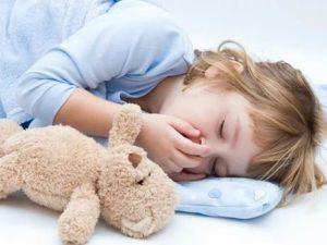 Пищевое отравление у ребёнка: лечение в домашних условиях