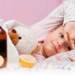 Частые простуды в детском саду: что делать?