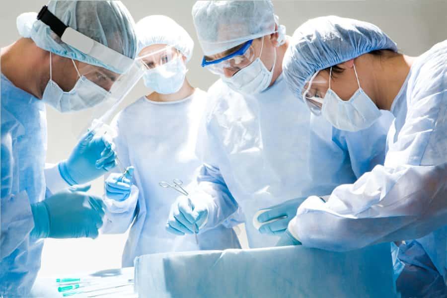 Особенности приема врачей клиники современной хирургии