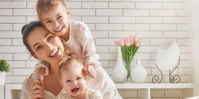 5 психологических типов матерей: узнайте, каким вырастет ваш ребенок