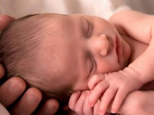 Сон новорожденных