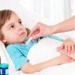 Корь, ветрянка, краснуха и другие инфекционные заболевания у ребенка