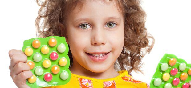 Препараты для детского иммунитета