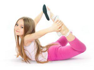 Остеопенические нарушения у детей