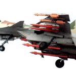 Изготовление авиамоделей - профессиональных масштабных копий самолетов
