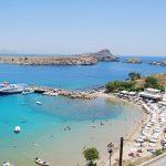 Греческий остров Родос - незабываемые впечатления