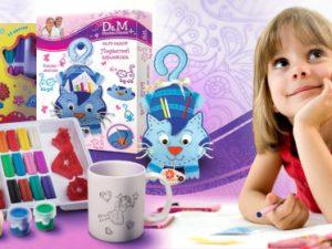 Качество и надежность детских товаров в магазине «SES Creative»