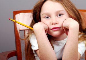 Комфортно ли вашему ребенку в школе?