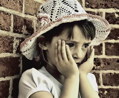 Испуг у ребенка — что делать в этом случае?