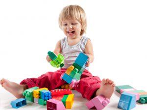 Резиновые игрушки опасны для детей