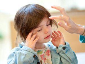 3 шага для лечения запоров у детей