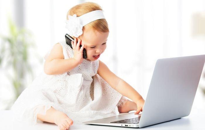 Лучшие развивающие видео для маленьких детей