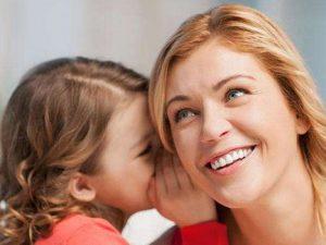 Доверие в семье: пять принципов взаимодействия