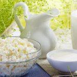 Как сделать творог, кефир и молочный коктейль в домашних условиях