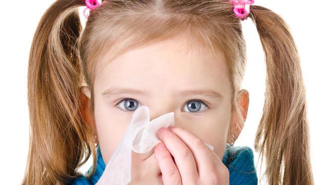 Как уберечь ребенка от простуды?