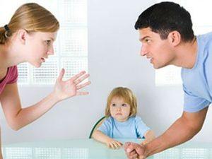Младенец в доме: как решать семейные конфликты