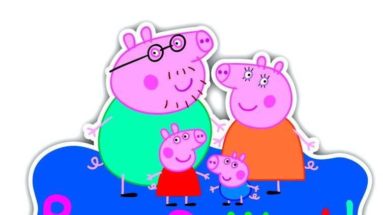 Как «Свинка Пеппа» влияет на психику детей?