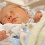Младенцы должны спать отдельно