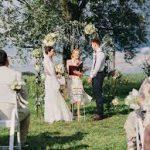 Свадьба в стиле эпохи ренессанса
