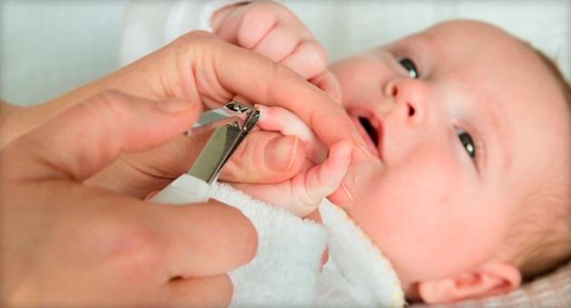 Ножницы для новорожденных — как выбрать и какие лучше?