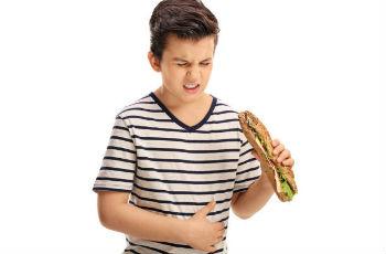 Симптомы пищевого отравления у ребенка. Первая помощь, лечение и профилактика