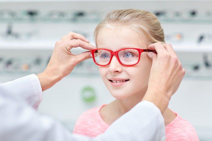 Дневной свет поможет снизить близорукость у детей