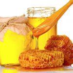 Применение мёда в лечении детей