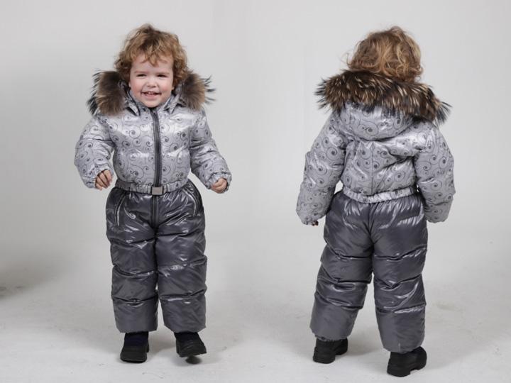 Какую одежду лучше всего приобретать для мальчика