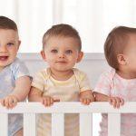 Трикотажная одежда для новорожденных