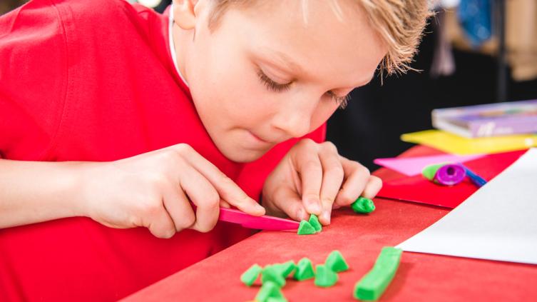 Как выбрать хобби ребенку? Свои и родительские желания
