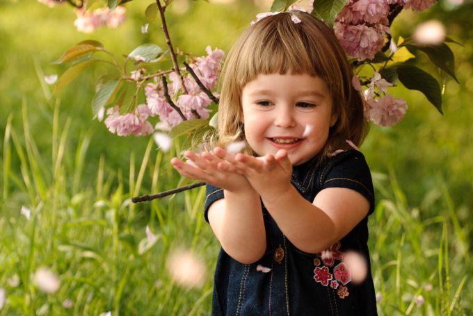 Как раскрыть в ребёнке индивидуальность