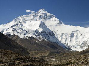 Увидеть Эверест и покорить его