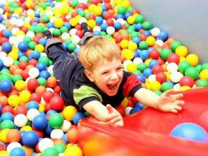 Частный детский сад для всестороннего развития детей