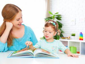 Важно: чему нужно обучить ребенка до школы