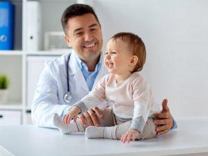 Болезнь Кавасаки: роковое заболевание маленьких детей