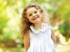 Как защитить молочные зубы от кариеса?
