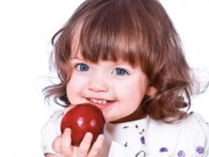 Что нужно знать о детских зубах