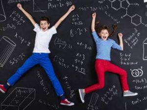 Развиваем логику и мышление ребёнка