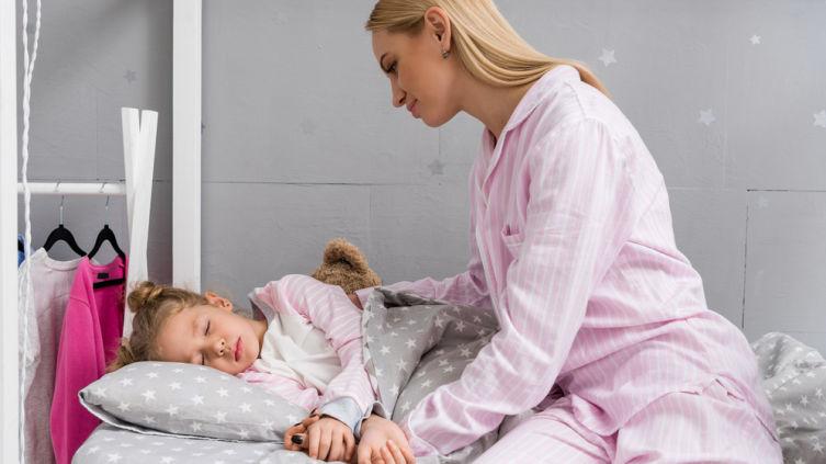 Бруксизм у детей – о чем говорит скрежет зубов?