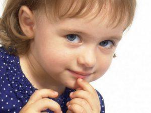 Аденоиды в носу у детей