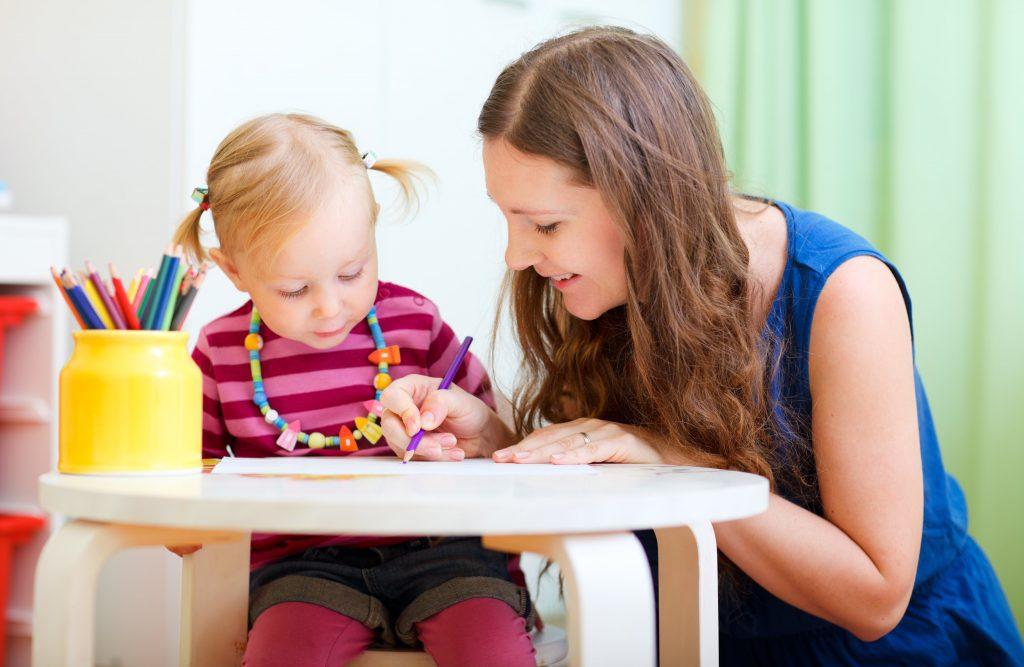 Развитие творческих способностей ребёнка
