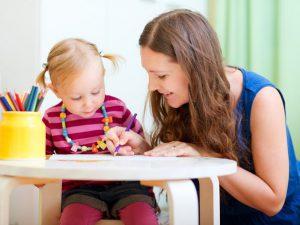 Как правильно учить ребенка читать