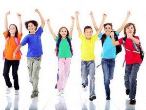 Школа и здоровье детей