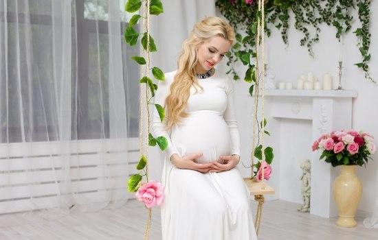 Правильное питание на поздних сроках беременности. Едим за двоих?