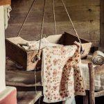 Люльки-пеленки: польза или вред для ребенка?