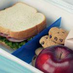 Правильное питание детей