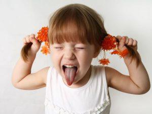 Способы прекратить истерику у ребенка
