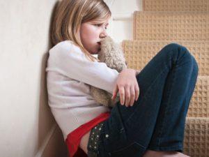 Наличие депрессивного состояния у ребенка можно определить по его зрачкам